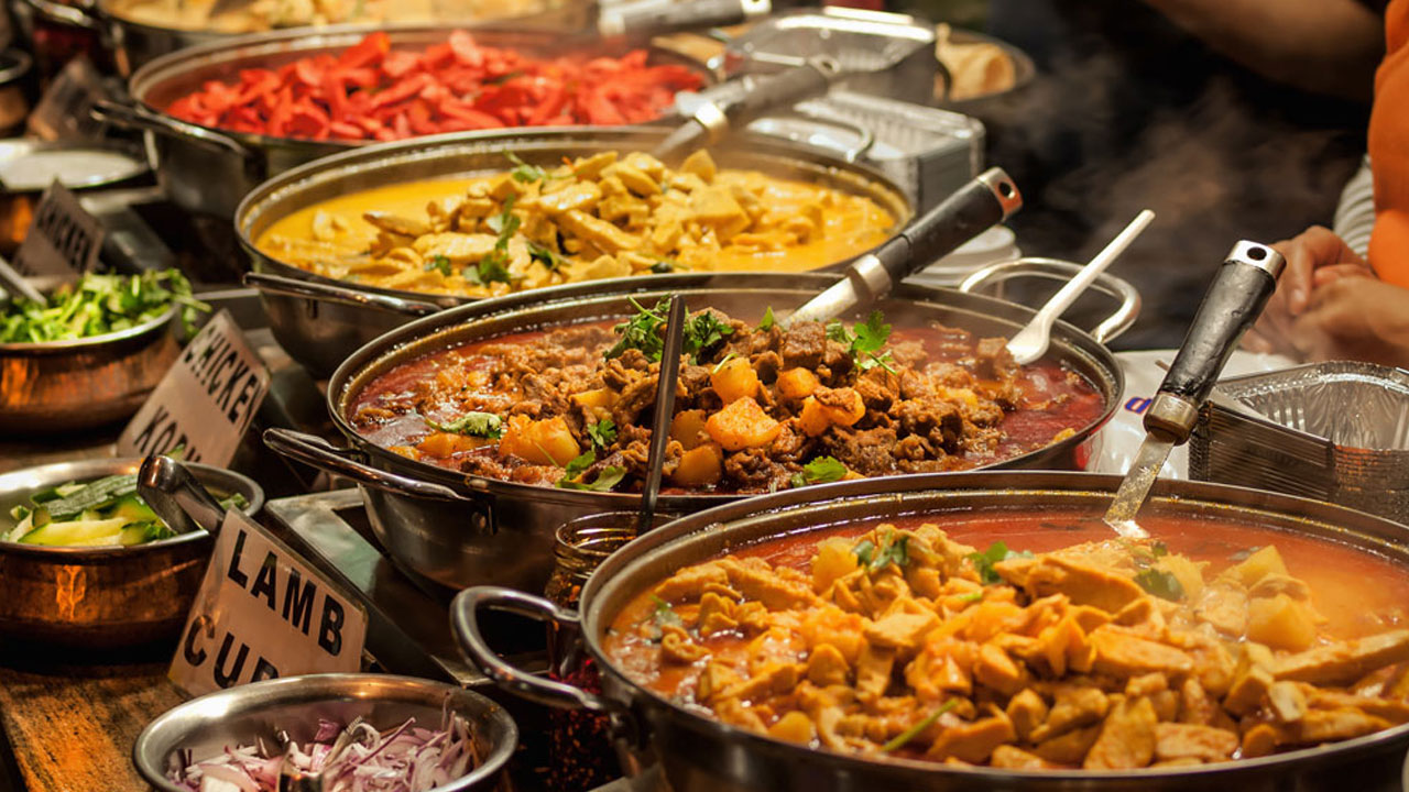 catering services in trichy